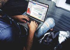 Accesso a Internet: il 47,6% degli italiani è online quotidianamente, ma ancora non basta - Impronta Unika