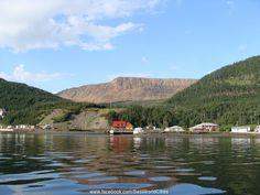 Gros MorGros Morne National Parkne National Park