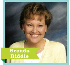 Brenda Riddle