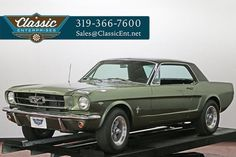 Car brand auctioned: Ford Mustang great cruising Pony Car with Muscle a car attitude Coupe 289 V8 manual transmission alloy wheels leather steering wheel we  ship View http://auctioncars.online/product/car-brand-auctioned-ford-mustang-great-cruising-pony-car-with-muscle-a-car-attitude-coupe-289-v8-manual-transmission-alloy-wheels-leather-steering-wheel-we-ship/