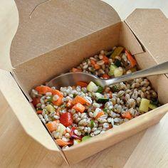 7 Ways to Make Any Salad Taste Better
