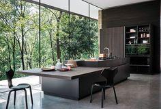Image result for espresso design maxima #kitchendesign