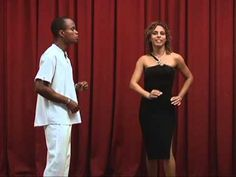 Impara a ballare la salsa. Classe 2 - YouTube Strapless Dress Formal, Formal Dresses, Youtube, Collection, Fashion, Salsa Dancing, Arms, Trapper Keeper, Gift
