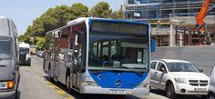 Auch Jugendliche dürfen bald in Palma de Mallorca umsonst Bus fahren