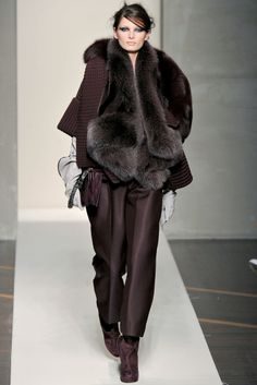 Gianfranco Ferré Fall/Winter 2012 Ready to Wear