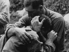 Image result for hugs on battlefield