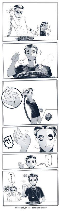 Yuri, Sad Comics, Dream Pictures, Identity Art, Game Character, Funny Moments, Memes, Anime, Geek Stuff