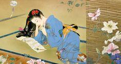 Japanese modern art
