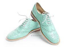 Goodbye Folk shoes