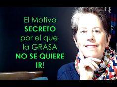 El Motivo SECRETO por el que la Grasa no se quiere ir! - YouTube Einstein, Keto, Fitness, Tips, Youtube, Medicine, Get Lean, Health Recipes, Health Tips