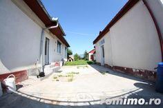 Casa locuibila cu 800 mp teren in zona linistita usor accesbilia Portal, Modern, House, Houses, Trendy Tree, Home, Homes