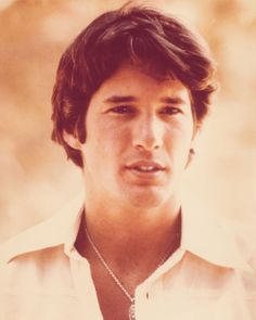 RICHARD GERE/BLOOD BROTHERS/8X10 COPY PHOTO G9729