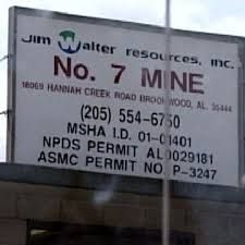 jim walter resources mining - Google Search