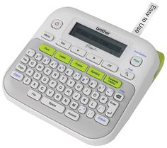 Amazon.com : Brother P-Touch PT-D210 Label Maker : Office Products