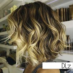 all different colors of ombre hair from long to medium/ straight and curled. Ombre Hair Styles: - Looking for Hair Extensions to refresh your hair look instantly? focus on offering premium quality remy clip in hair. Ombré Hair, Hair Day, New Hair, Ball Hair, Short Wavy Hair, Short Wedding Hair, Short Ombre, Ombre Bob, Short Curls