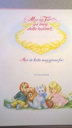 (13) FINN – Min første bok med flotte illustrasjoner av H. Damsleth