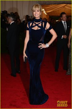 Ivanka Trump has never looked better in Marc Bouwer Couture