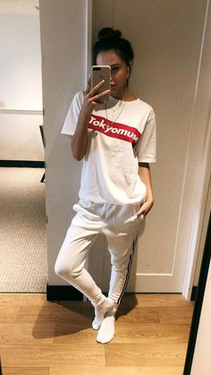 Uni Outfits, Cool Outfits, Fashion Outfits, Fashion Trends, Alexis Ren Model, Latest Fashion For Women, Womens Fashion, Western Outfits, Instagram Models