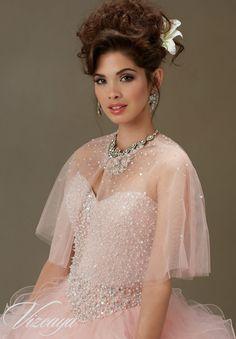 Sweet 16 dress (:
