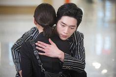 Seo Kang Joon - Are you human too? K Drama, Drama Fever, Gong Seung Yeon, Jung Yong Hwa, Prison Life, Big Bang Top, Seo Kang Joon, Wattpad, Drama Korea