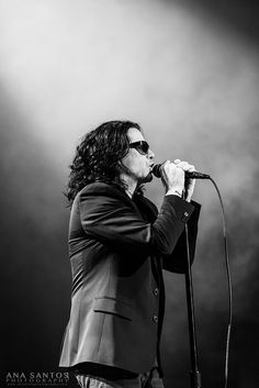 Ian Astbury of The Cult || Wellmont Theater, Montclair NJ 04.09.16