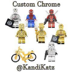 Hey, I found this really awesome Etsy listing at https://www.etsy.com/uk/listing/488295944/custom-chromed-metallic-mini