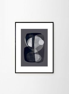 Abstract construction by Atelier CPH | Poster from theposterclub.com