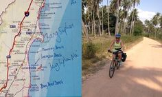 Top tips for cycling in #Thailand: http://www.wanderlust.co.uk/magazine/blogs/insider-secrets/top-tips-for-cycling-in-thailand #travel
