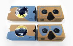 Image result for printed collateral vr