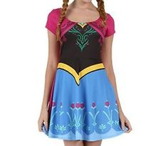 This would be perfect for running the Disney Princess Half Marathon!!!
