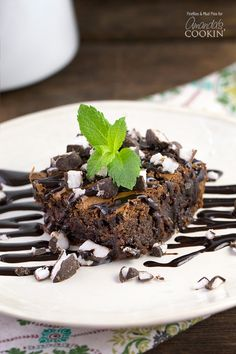 Brownies at Brunch Month on Pinterest | Brownies, National Brownie Day ...