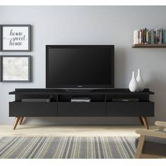 Home decoration and furniture products Room Interior, Interior Design Living Room, Living Room Designs, Tv Rack Design, Tv Wall Cabinets, Tv Entertainment Units, Rack Tv, Study Room Design, Tv Decor