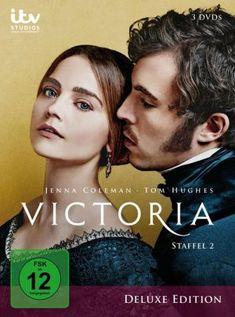 Victoria - Staffel 2 - 3.5/5 Sterne - DeepGround Magazine