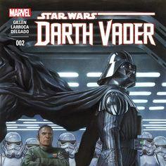 Star Wars Darth Vader nº (Star Wars: Cómics Grapa Marvel) Marvel Comics, Star Wars Comics, Star Wars Art, Darth Vader Star Wars, Starwars, Adi Granov, Star Wars Comic Books, Midtown Comics, Marvel Series