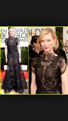 One off my favourite golden globes dresses