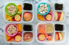 6 Cheap School Lunch Ideas Under $1 | thegoodstuff