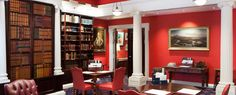Function-Rooms-The-Library