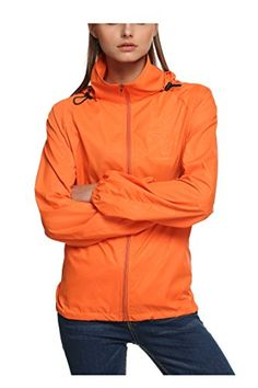 Zeagoo Lightweight Waterproof Active Outdoor Hoodie Coat Cycling Running Sport Jacket >>> Find out @ http://www.amazon.com/gp/product/B015R16QGS/?tag=passion4fashion003e-20&mn=280716072815