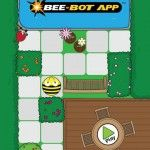 Bee-Bot app on iPads simulates the Bee-Bot programming experience on the iPad to teach basic programming concepts to early childhood students. Computer Lab, Computer Technology, Positional Language, Programmable Robot, Basic Programming, Computational Thinking, App Play, Stem For Kids, Digital Literacy
