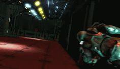 Tex vs Carolina zero g grav boot fight. Too amazing.
