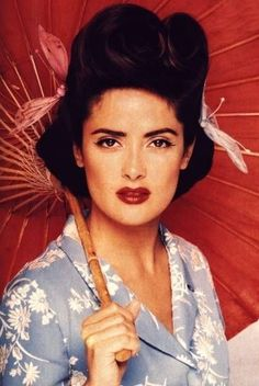 Picture of Salma Hayek Salma Hayek Images, Salma Hayek Pictures, Celebs, Celebrities, Mexican, Beauty, Sweetie Belle, Women, Cosmetology