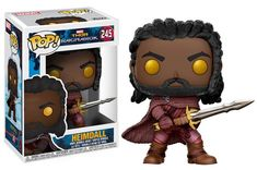 This is a Thor Ragnarok POP Heimdall Vinyl Figure. Produced by Funko, these new POPs from the movie Thor Ragnarok look awesome! Recommended Age: Condition: Brand New and Sealed Dimensions: X 1 Funko Thor Ragnarok POP Heimdall Vinyl Figure Funko Pop Marvel, Thor Marvel, Lego Marvel, Marvel Comics, Pop Vinyl Figures, Pop Bobble Heads, Otaku, Funko Pop Dolls, Funk Pop
