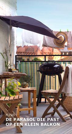 Ikea balcony on pinterest balconies ikea and catalog - Zon parasol ...