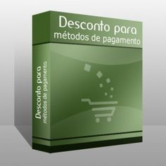 Módulo de desconto por forma de pagamento no Opencart       CONFIRA ➜ http://proddigital.co/1zOdtMw