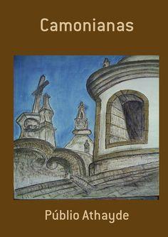 Quatro sonetos de Luís de Camões dão origem a 56 composições em que o poeta Públio Athayde desenvolve sugestões de cada um dos versos da significativa tetralogia. Tomado como primeira frase dos novos poemas, o verso do grande luso é o mote que conduz o desempenho do sonetista ouro-pretano no virtuosismo de uma delicada, difícil e audaciosa operação.