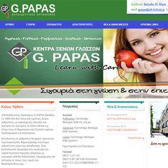 gpapas.gr