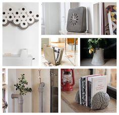 Some concrete present ideas for Christmas @lyonbeton