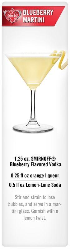50 Tasty SmirnoffRecipes - Style Estate -