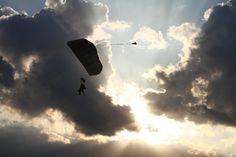 Paraquedas | Flickr – Compartilhamento de fotos!