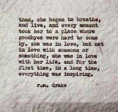 R.M Drake